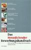Das große Hesse/Schrader Bewerbungshandbuch