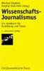 Wissenschafts-Journalismus