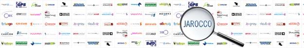 Logos | JAROCCO Netzwerk für Akademiker